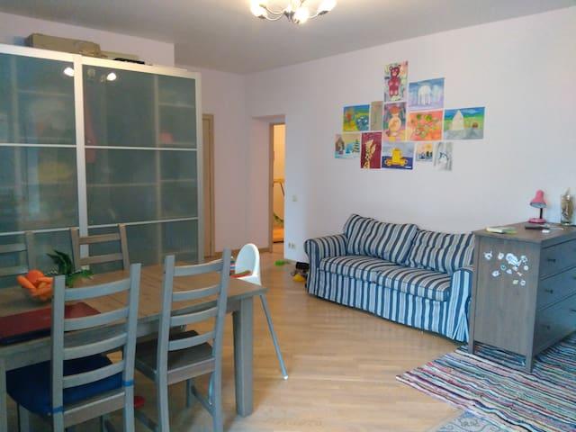 Квартира в Дубне