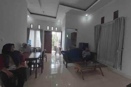 Buah Batu Guest House