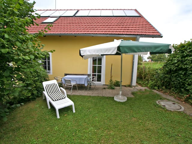 3-room semi-detached house Winten in Geinberg - Geinberg - ทาวน์เฮาส์