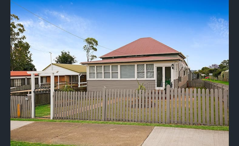 South Toowoomba Guest House