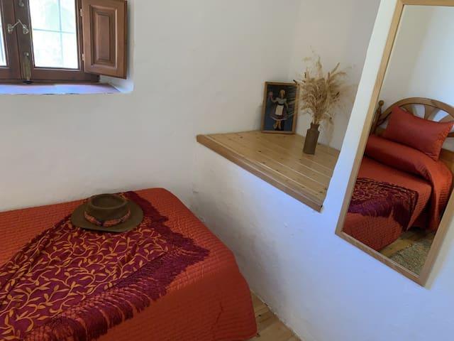 Ivy Cottage Single Room