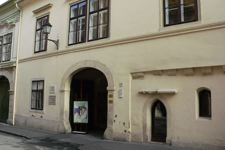 Small flat in the center of Sopron - Apartament