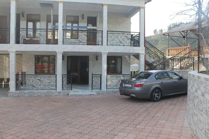 отдых мечты - Batumi
