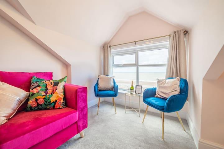 Sunset Suite Sasco Apartments