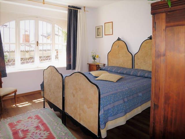Villa Margherita: appartamento pt Le Margherite