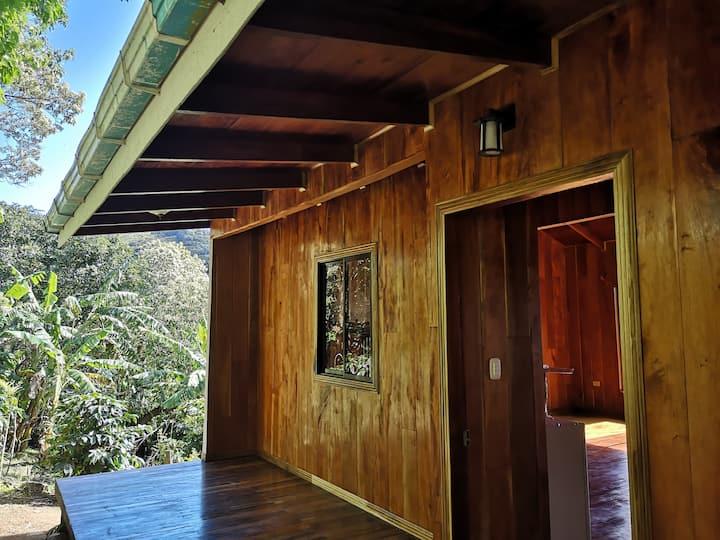 Casa Monte Santo
