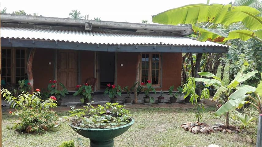 keth hala an ideal place to feel country side - Habarana - Inap sarapan