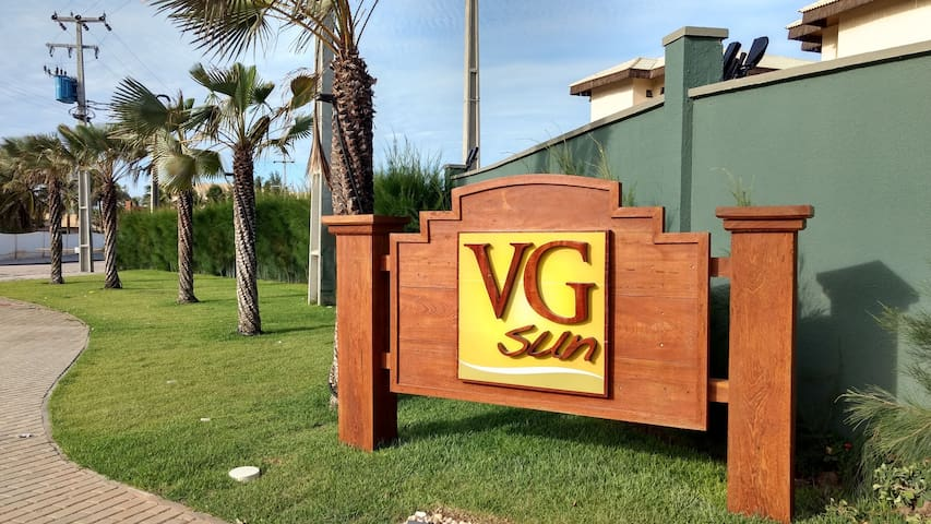 VG Sun Cumbuco C4107 By DM Apartments