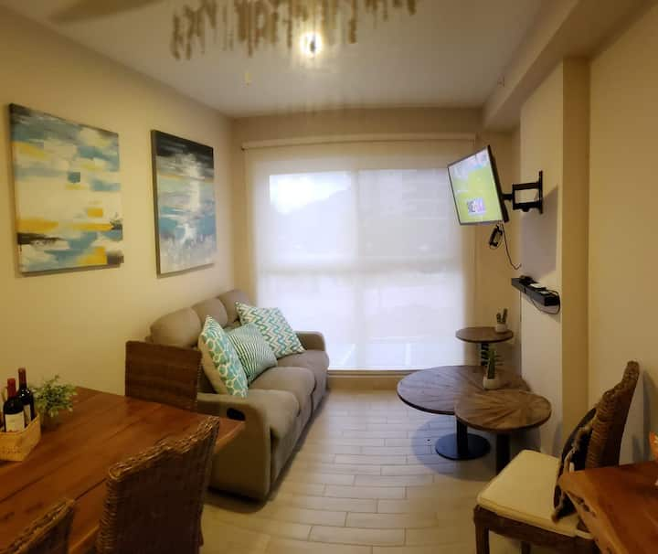 Espectacular Apartamento de Playa | Chame