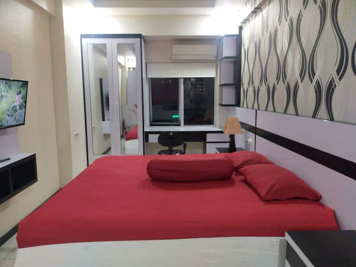 apartemen malang by april