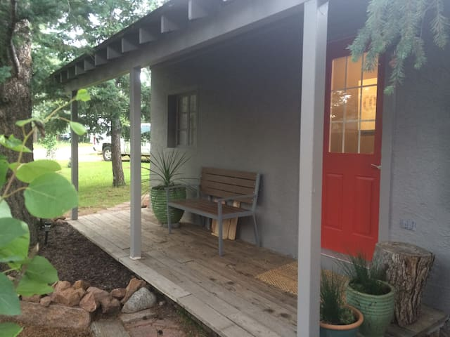Airbnb 174 Woodland Park Vacation Rentals Amp Places To