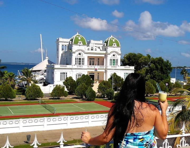 Villa Marlin