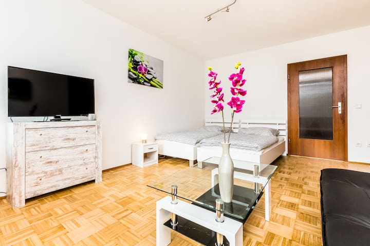M1 Apartment in Monheim
