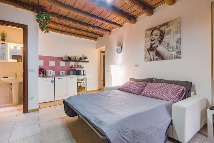 Flat in Cadidavid - Cadidavid - Apartamento