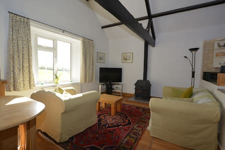 Holmead Farm Apartment