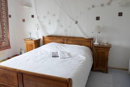 Chambre dressing + Petit Déjeuner - Saint-Quentin