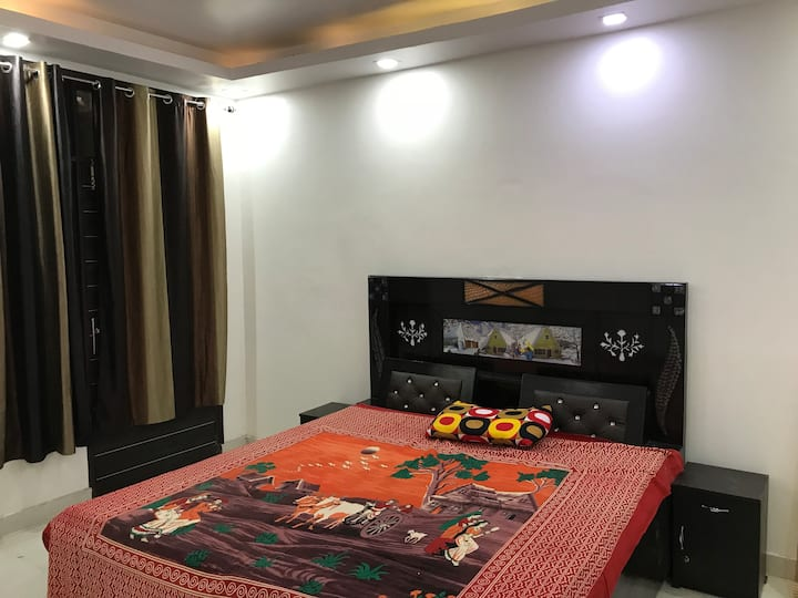 Comfortable Homestay For Backpackers