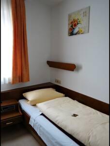 Einzelzimmer Kat. B