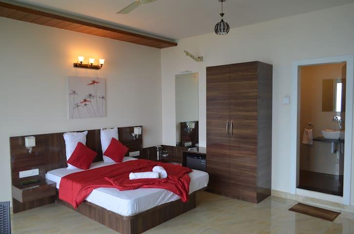 Rain Forest Villa 3 - Satara - Wohnung