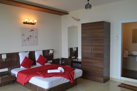 Rain Forest Villa 3 - Satara - Lejlighedskompleks