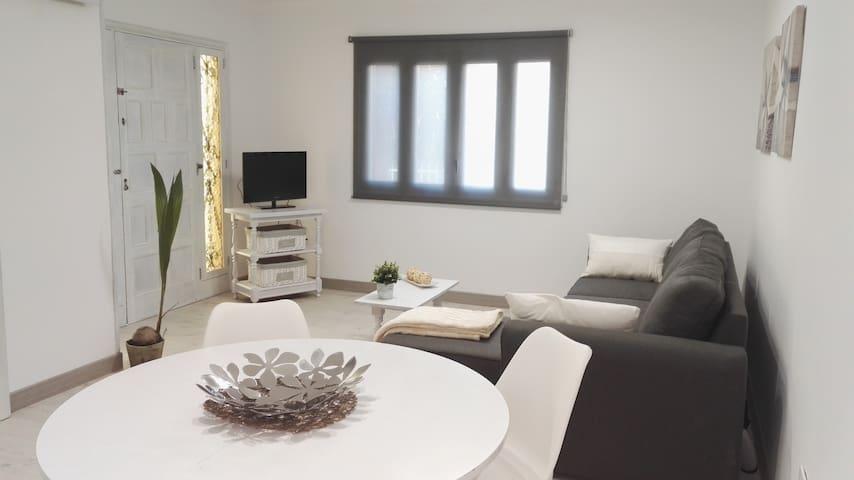 ¡Agradable apartamento en Mallorca! - Can Picafort - Lyxvåning