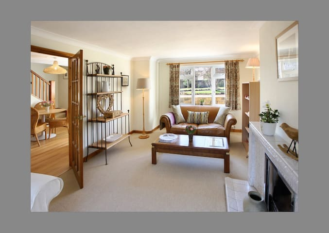 Cotswold home in fabulous location. - Ilmington - House