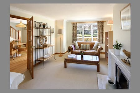 Cotswold home in fabulous location. - Ilmington - Дом