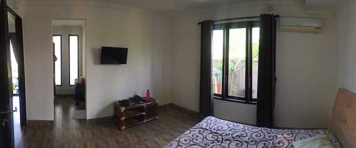 Keramas Room Queen Bed En-suite - Temuku