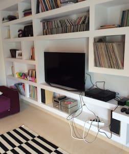 Διαμέρισμα εντός βίλα στην περιοχή πανόραμα θερμής - Thermi - Дом