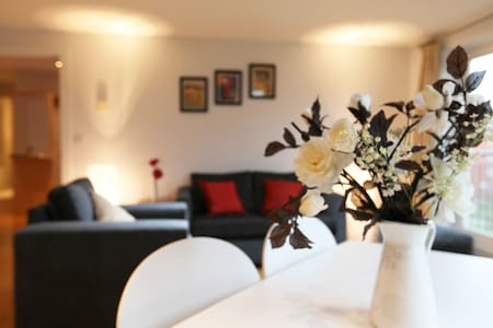 Luxury Appt 2 mins from Bishop's Stortford Station - Hertfordshire