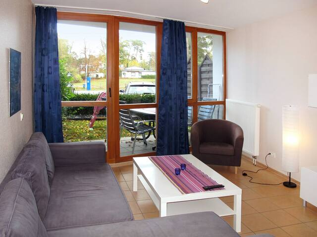 75 m² row house in Lubmin