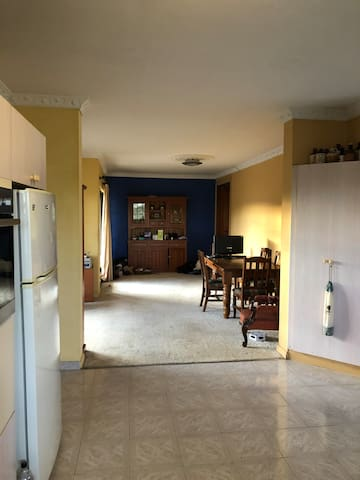 Double room in charming Riverview