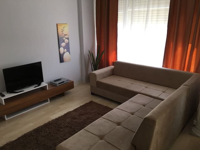 Apartment near the çanakkale's port - Çanakkale - Lägenhet