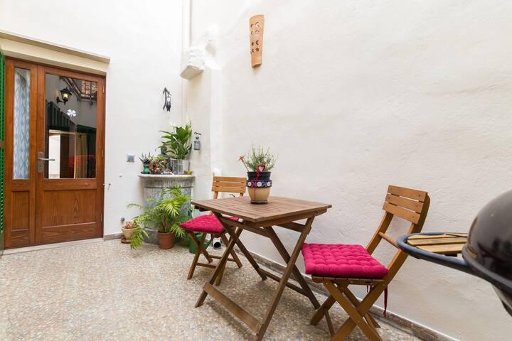 Sant Vicens - Alcudia - Huis
