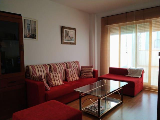 Apartamento en Guejar Sierra. Sierra Nevada.