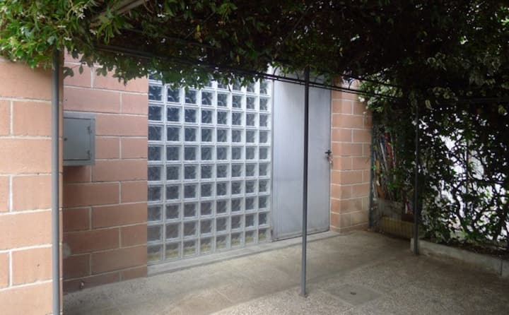 Loft ristrutturato  con ingresso indipendente