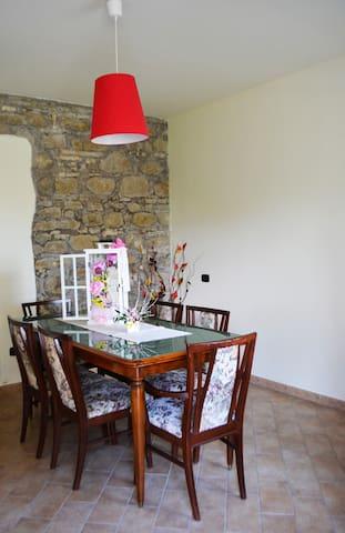 Piandigallo Holiday Farm, Hospitality & Traditions - Frontone - Nature lodge