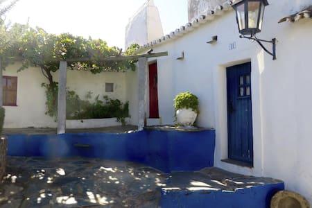 HOUSE IN A PRIVATE VILLAGE + POOL - Borba - Dům