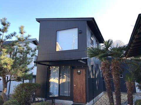 Stay Nikko Moon Villa