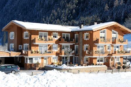 Apart Hotel Therese - Mayrhofen