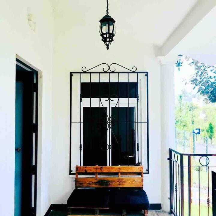 Casa Gospa Huehuetenango