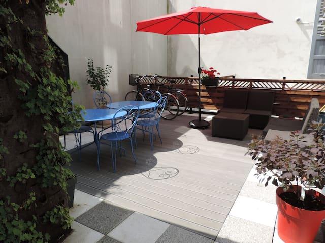 La Cerise 2 - Studio tout confort centre ville