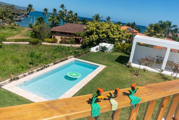 Villa Cuatro Peces