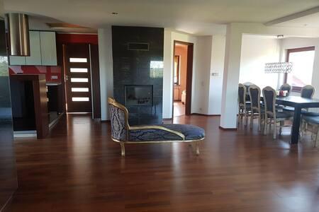 Appartement Ahorn