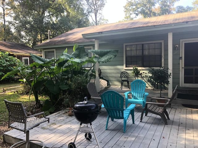 2br/2bClose to Downtown/Midtown/FSU