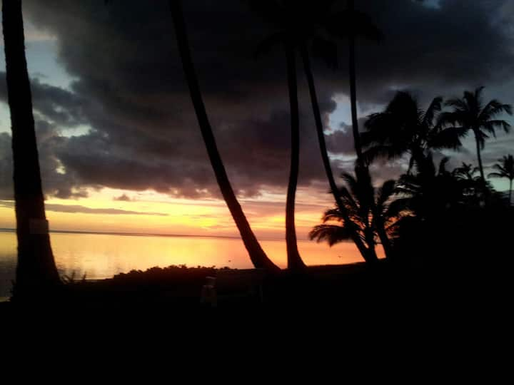 Molokai sunsets
