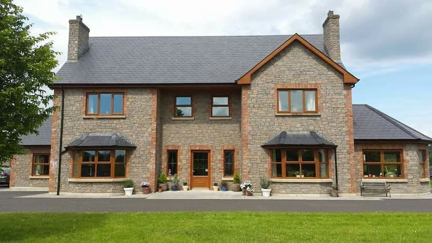 Farnham View Bed and Breakfast - Cavan - Гестхаус