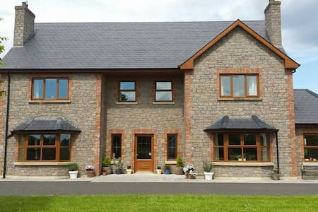 Farnham View Bed and Breakfast - Cavan - Penzion (B&B)