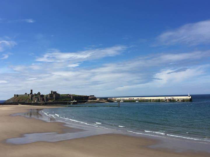 Peel - Fantastic Sea View, 3 guests