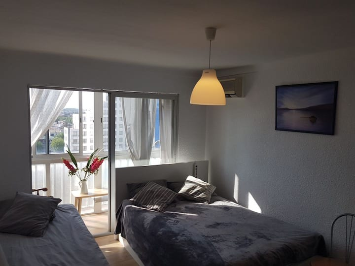 Muga Delta Apartment